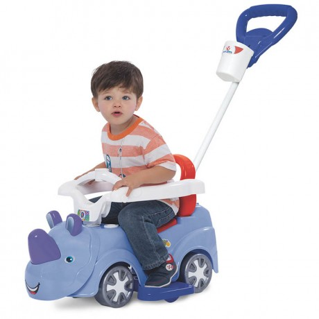 Rino Baby Car Menino