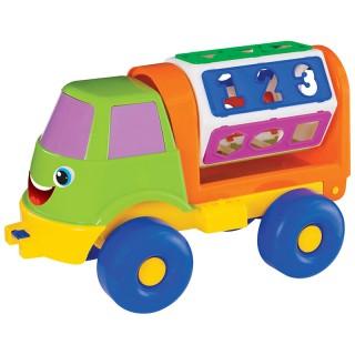Caminhão Sorriso