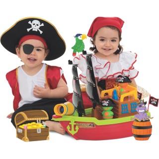 Barco Aventura Pirata