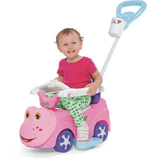 Rã Baby Car Menina