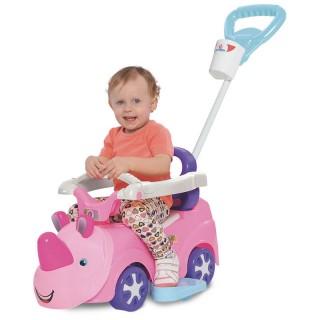 Rino Baby Car Menina