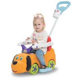 Budy Baby Car